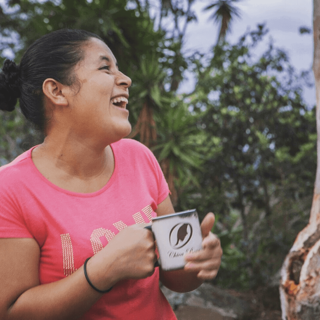 Enjoying Guatemalan Specialty Coffee